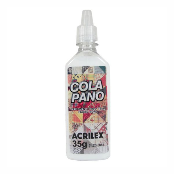Cola Pano 35g Acrilex  - INK House