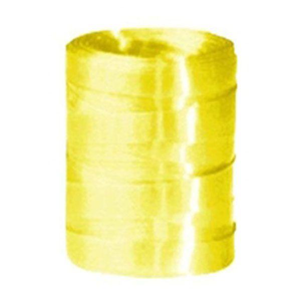 Fitilho Amarelo Canário 5mm com 50mts Raio d' Sol