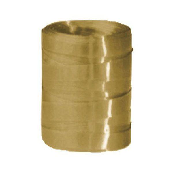 Fitilho Ouro 5mm com 50mts Raio d' Sol