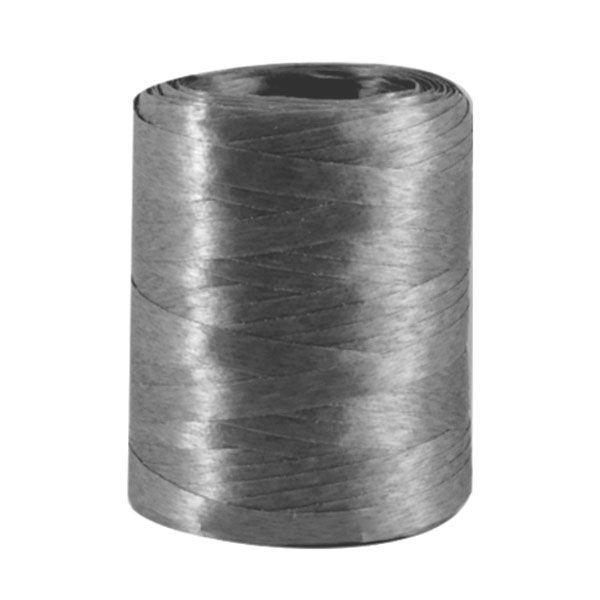 Fitilho Prata 5mm com 50mts Raio d' Sol