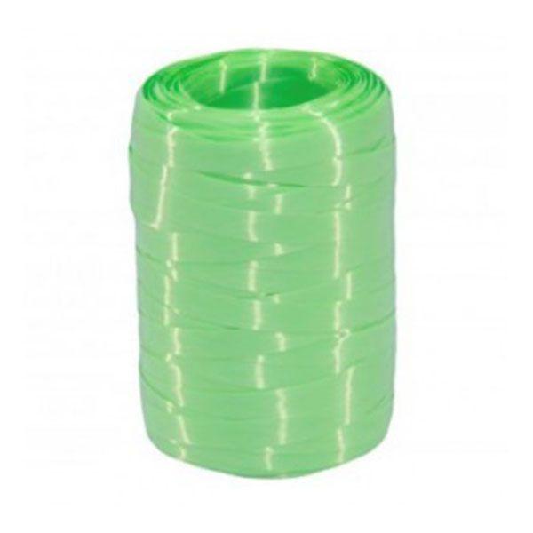 Fitilho Verde Limão 5mm com 50mts Raio d' Sol
