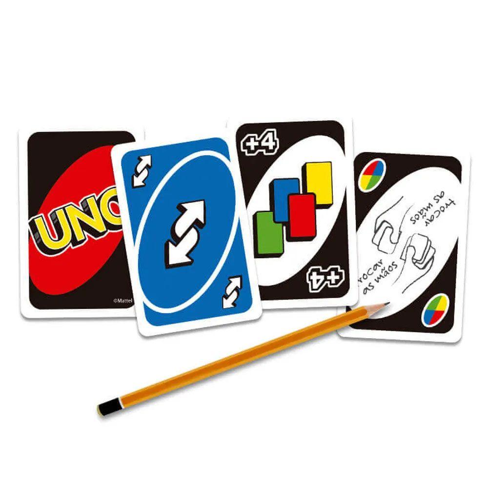 Jogo Uno Copag