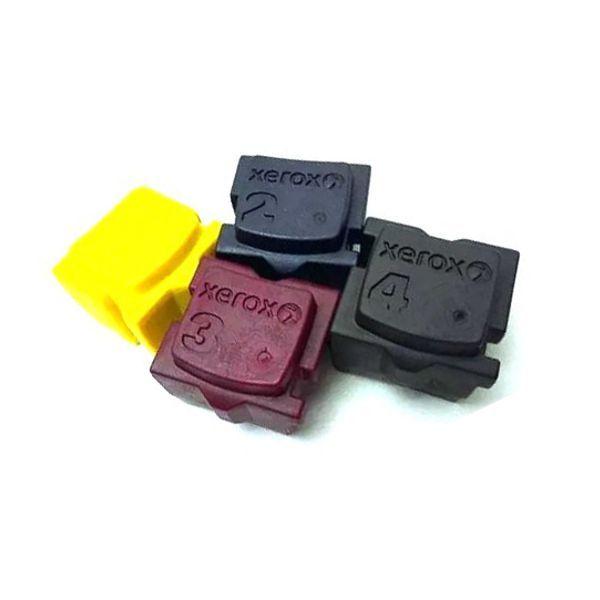 Kit Cera Xerox Colorqube 8570 8580 - Original Importada  - INK House
