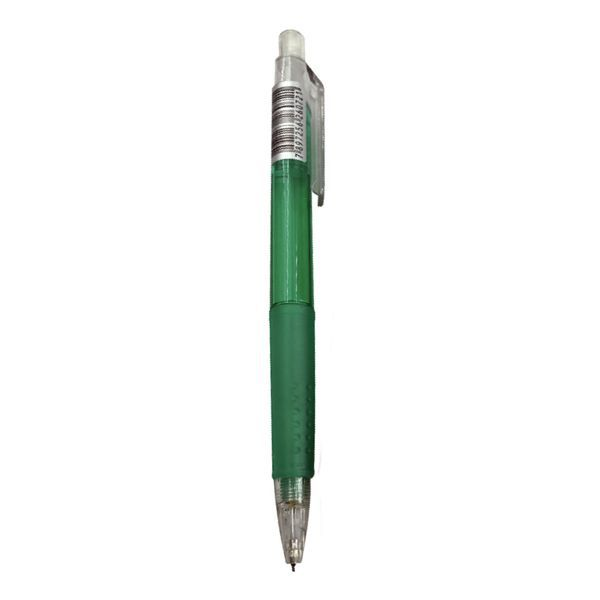 Lapiseira 0.5mm Clear Grip Verde Leo e Leo  - INK House