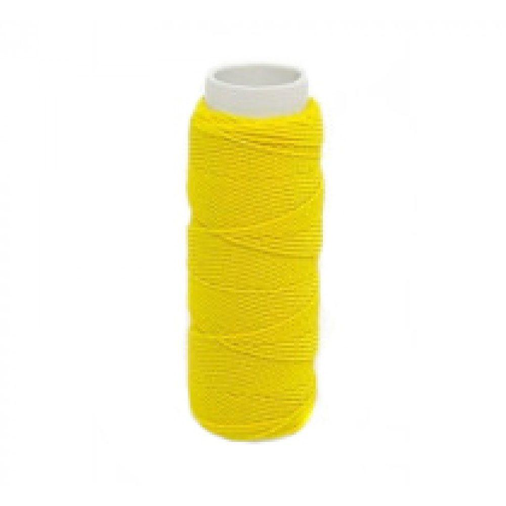 Lastex Amarelo Ouro 0,8mm com 10mts São José  - INK House