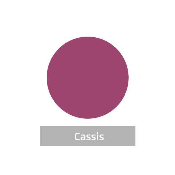 Massa para Artesanato Lisa Cassis 50g Leonora  - INK House