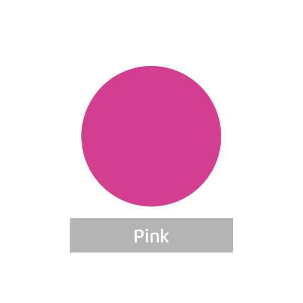 Massa para Artesanato Lisa Pink 50g Leonora