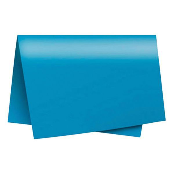 Papel Color Set 48 x 66cm Azul Celeste Nova Print  - INK House
