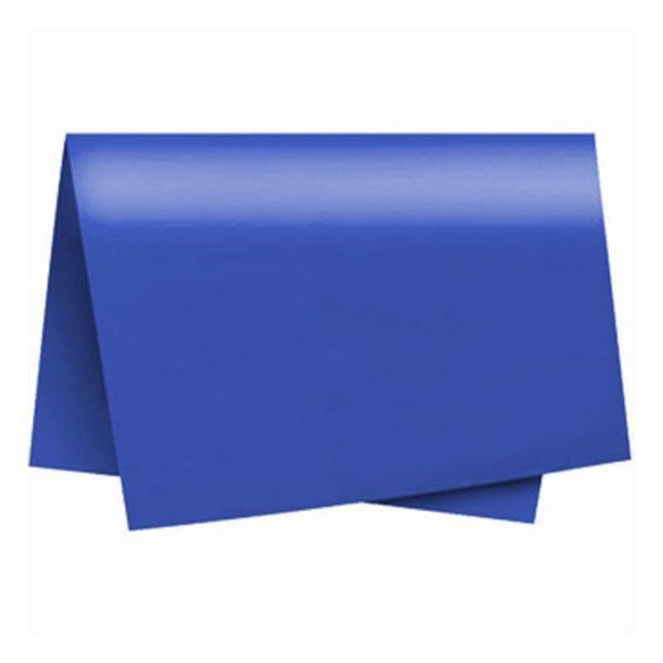 Papel Color Set 48 x 66cm Azul Royal Nova Print