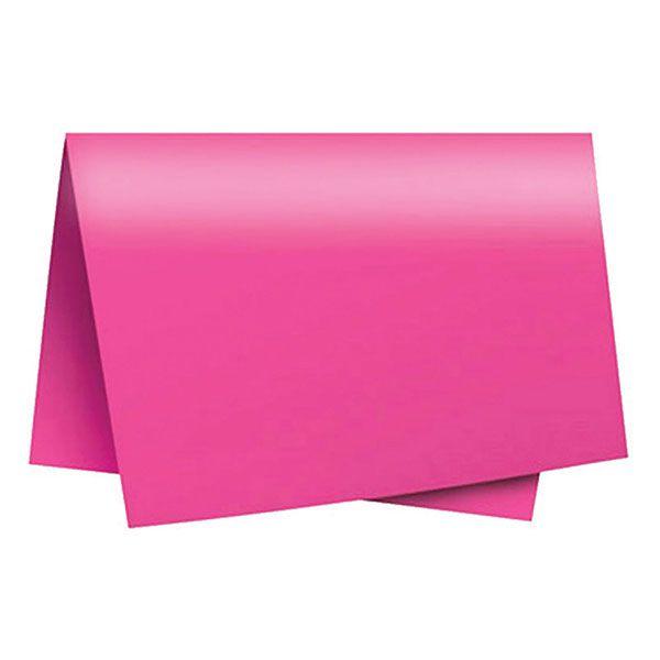 Papel Color Set 48 x 66cm Pink Nova Print