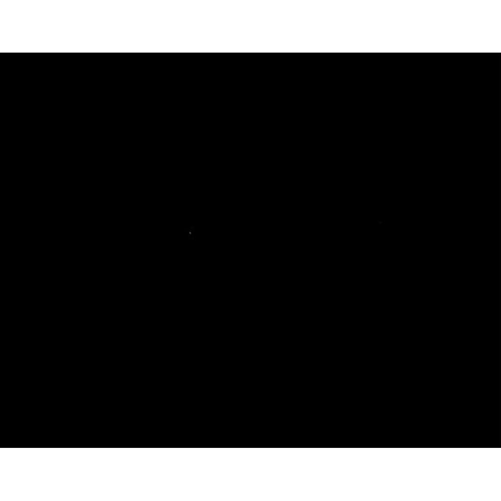 Plástico Adesivo 45cm x 10m Colors Preto Leotack