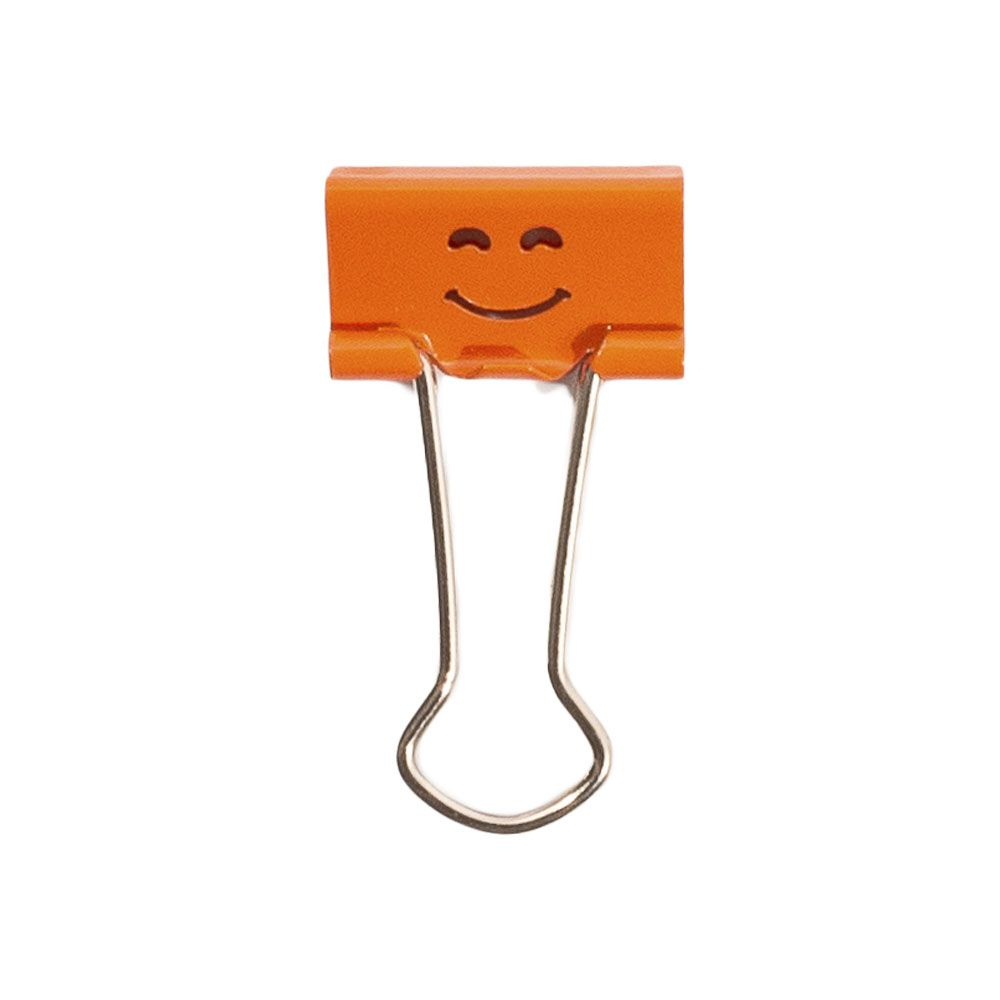 Prendedor de Papel Smiles Jocar Office