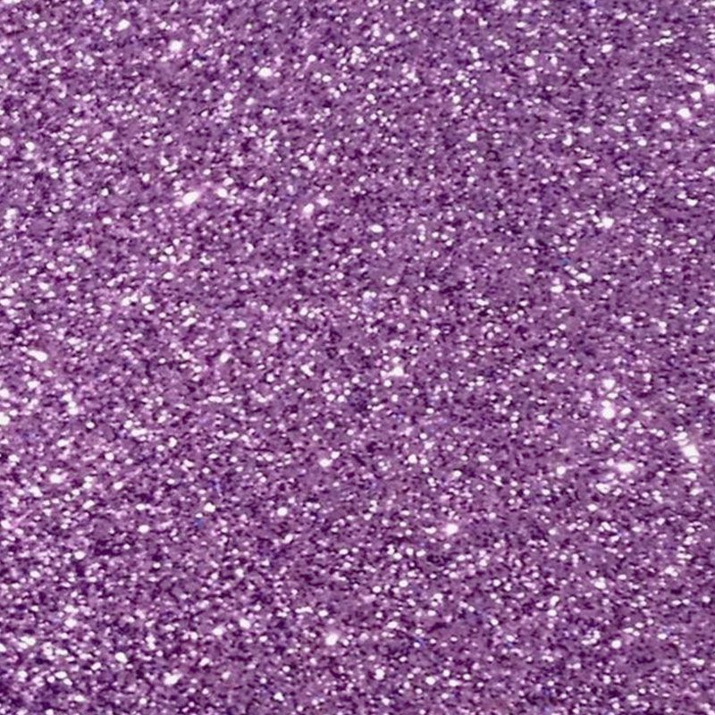 Purpurina Glitter Lilás 3g Real Seda