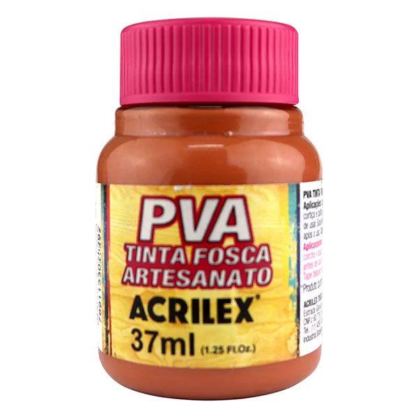 Tinta PVA para Artesanato Cerâmica 37ml Acrilex