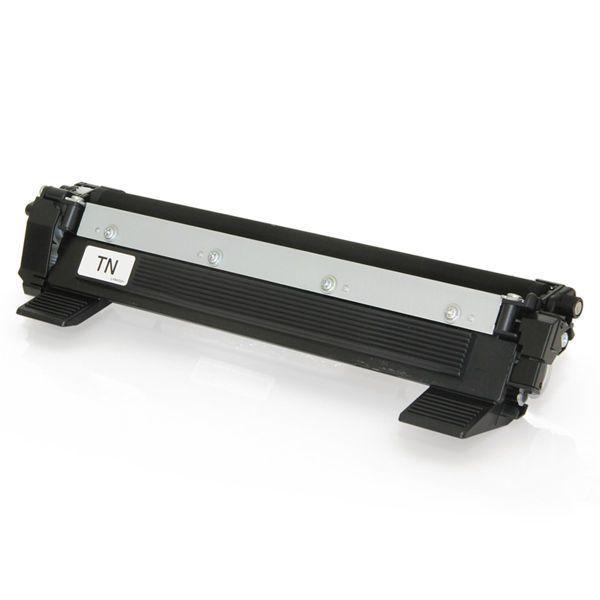 Toner Compatível Brother TN1060 DCP1602 DCP1512 DCP1617 HL1112 HL1202 HL1212 - Preto - 1.5k