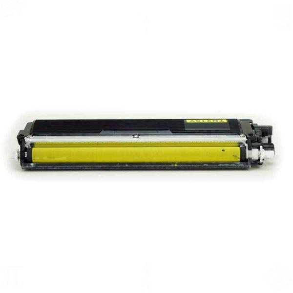 Toner Compatível Brother TN210 HL3040 HL3070 MFC9010 MFC9120 MFC9320 - Amarelo - 1.4k  - INK House