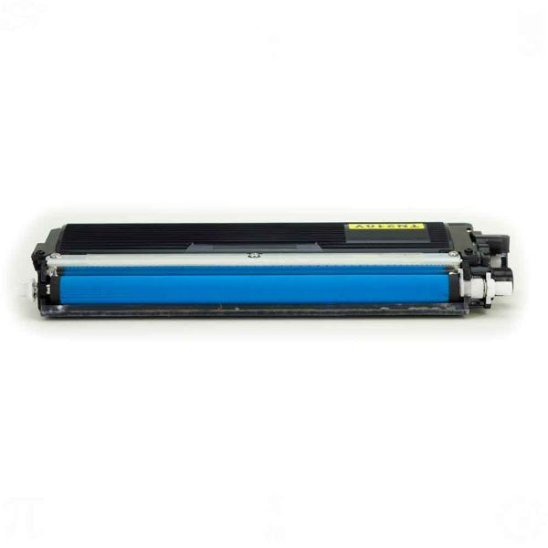 Toner Compatível  Brother TN210 HL3040 HL3070 MFC9010 MFC9120 MFC9320 - Ciano - 1.4k
