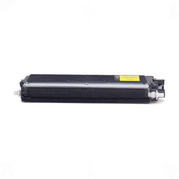 Toner Compatível  Brother TN210 HL3040 HL3070 MFC9010 MFC9120 MFC9320 - Preto - 2.2k