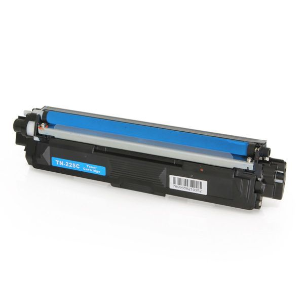 Toner Compatível  Brother TN221 TN225 - Ciano - 2.2k  - INK House