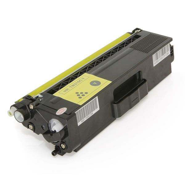 Toner Compatível Brother TN315 TN318 TN328 TN348 - Amarelo - 3.5k  - INK House
