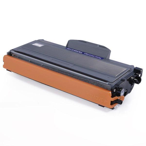 Toner Compatível Brother TN360 DCP7030 DCP7040 HL2140 HL2150 MFC7320 MFC7840 - Preto - 2.6k  - INK House