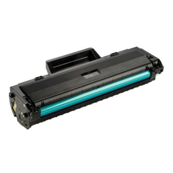 Toner Compatível 105A W1105A 107A 107W MFP135A MFP135W - Preto - 1k - Sem Chip