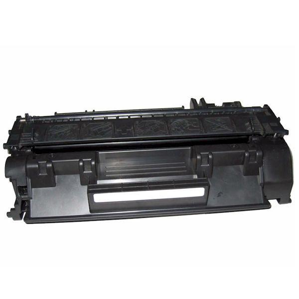 Toner Compatível HP 80A CF280A 05A CE505A M401 M425 P2030 P2035 P2050 P2055 - Preto - 2.7k  - INK House