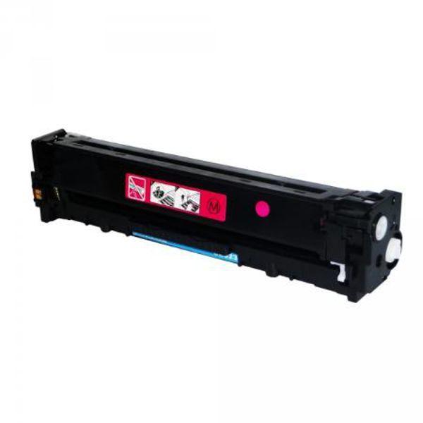 Toner Compatível HP 125A 128A 131A CB543A CE323A CF213A - Magenta - 1.4k  - INK House