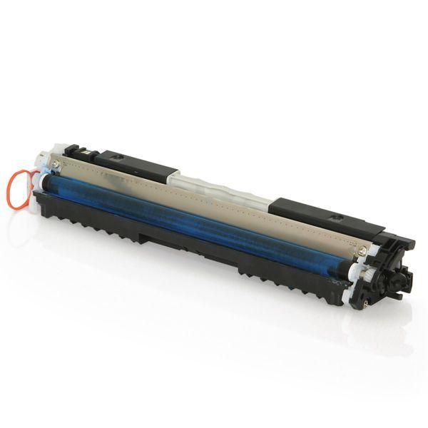 Toner Compatível HP 130A CF351A 351A CP1020 CP1025 M175 M176 M177 M275 - Ciano - 1k