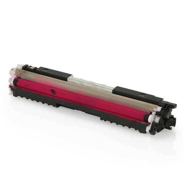 Toner Compatível HP 130A CF353A 353A CP1020 CP1025 M175 M176 M177 M275 - Magenta - 1k