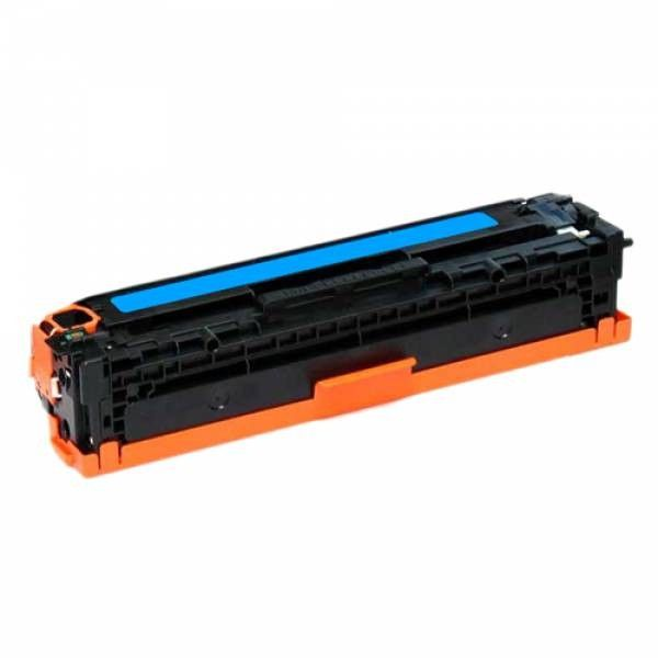 Toner Compatível HP 410X CF411X M452DN M452DW M452NW M477FDN M477FDW - Ciano - 5k  - INK House
