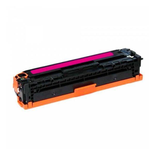 Toner Compatível HP 410X CF413X M452DN M452DW M452NW M477FDN M477FDW - Magenta - 5k  - INK House