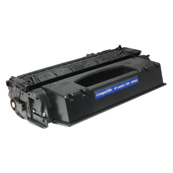 Toner Compatível HP 49X 53X Q5949X Q7553X - Preto - 7k  - INK House