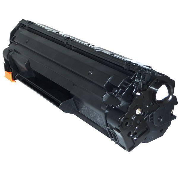 Toner Compatível HP 78A CE278A - Preto - 2k