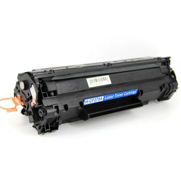 Toner Compatível HP 79A CF279A M12A M12W M26A M26NW - Preto - 1k  - INK House
