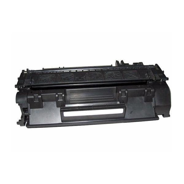 Toner Compatível HP 80A CF280A M401 M401A M401N M401DN M401DW M425 M425DN M425DWT - Preto - 2.7k  - INK House