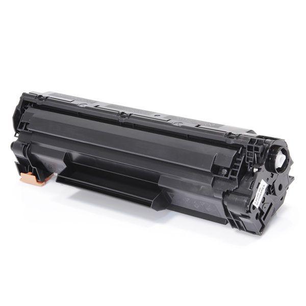 Toner Compatível HP 83A CF283A M125 M125A M126 M127 M127FN M128 M201 M202 M225 - Preto - 1.5k  - INK House