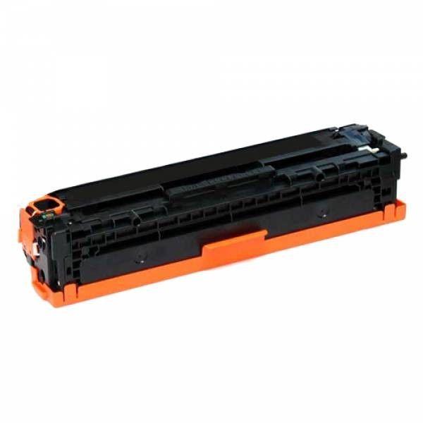 Toner Compatível HP CF380X CE410X CC530X - Preto - 4.4k  - INK House