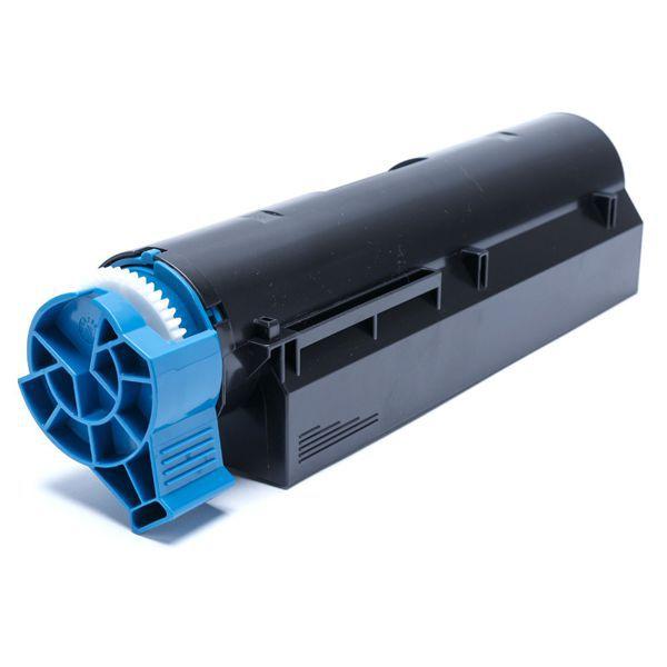 Toner Compatível Okidata B411 B431 MB461 MB471 MB491 - Preto - 12k