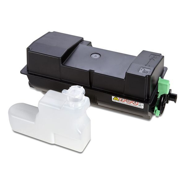 Toner Compatível Ricoh MP601 MP501 MP601SPF MP501SPF - Preto - 25k
