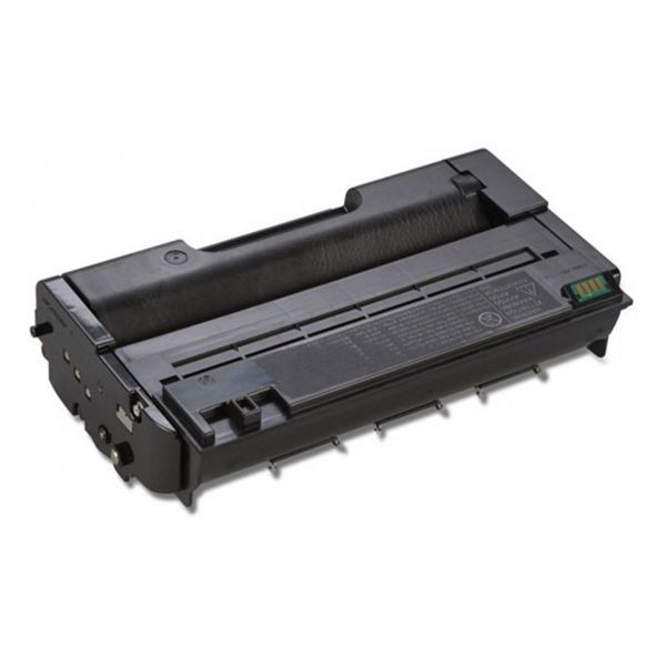 Toner Compatível Ricoh Aficio SP3500 SP3500H SP3500DN SP3510 SP3510DN - Preto - 6.4k