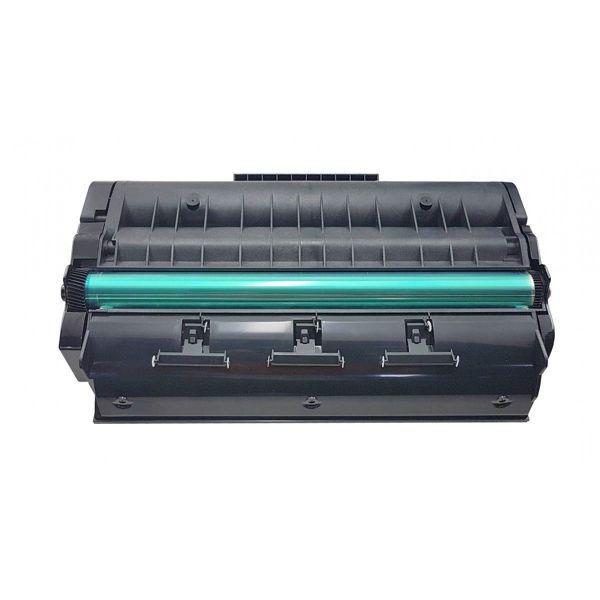 Toner Compatível Ricoh SP377 SP377DNWX SP377SFNWX - Preto - 6.4k  - INK House