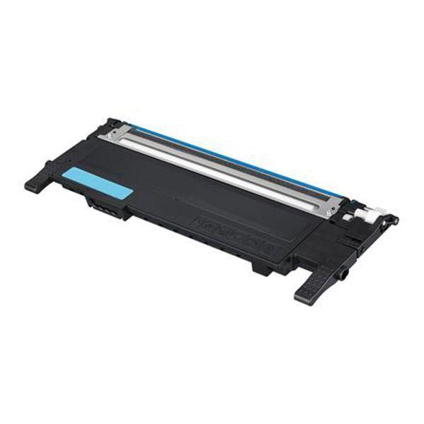 Toner Compatível Samsung CLT-C404S 404S C430 C430W C433W C480 C480W C480FN C480FW - Ciano - 1k  - INK House