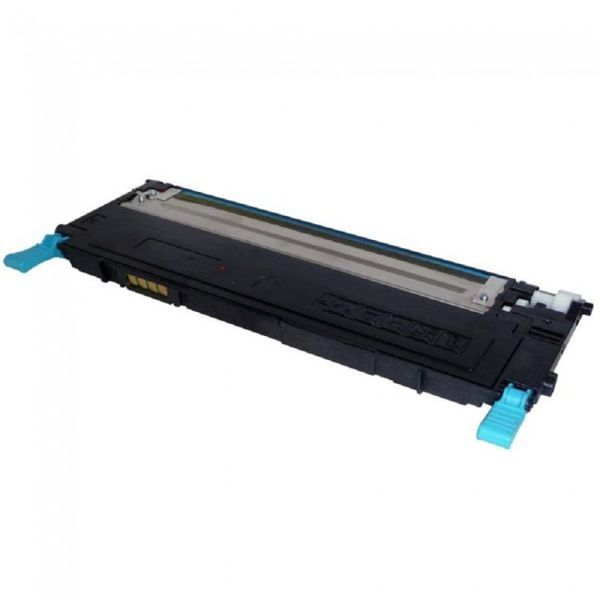 Toner Compatível Samsung CLT-C407S CLP320 CLP325 CLX3285 - Ciano - 1k  - INK House
