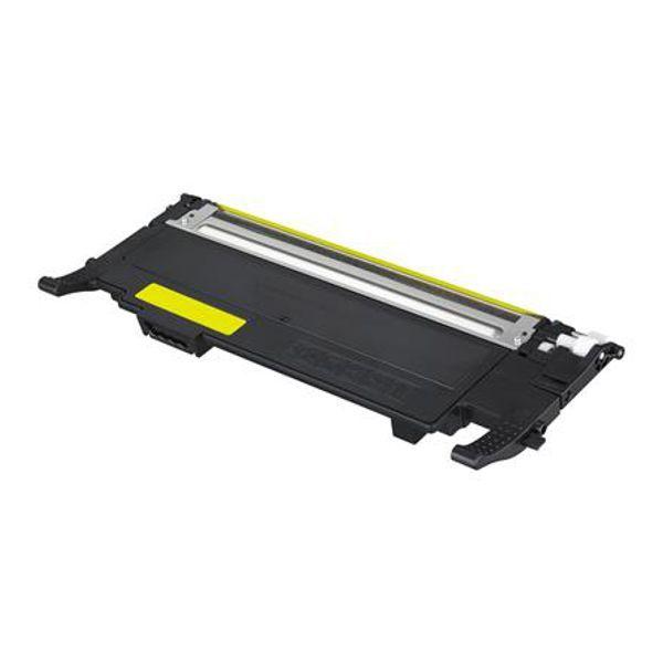 Toner Compatível Samsung CLT-Y404S 404S C430 C430W C433W C480 C480W C480FN C480FW - Amarelo - 1k  - INK House