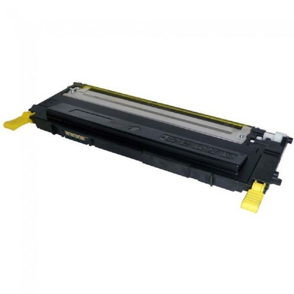 Toner Compatível Samsung CLT-Y407S CLP320 CLP325 CLX3285 - Amarelo - 1k  - INK House