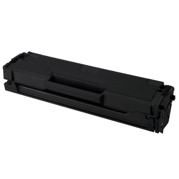Toner Compatível Samsung D101 MLT-D101S ML2160 ML2161 ML2162G ML2165 SCX3400 SCX3401 SCX3405 SCX3406 - Preto - 1.5k