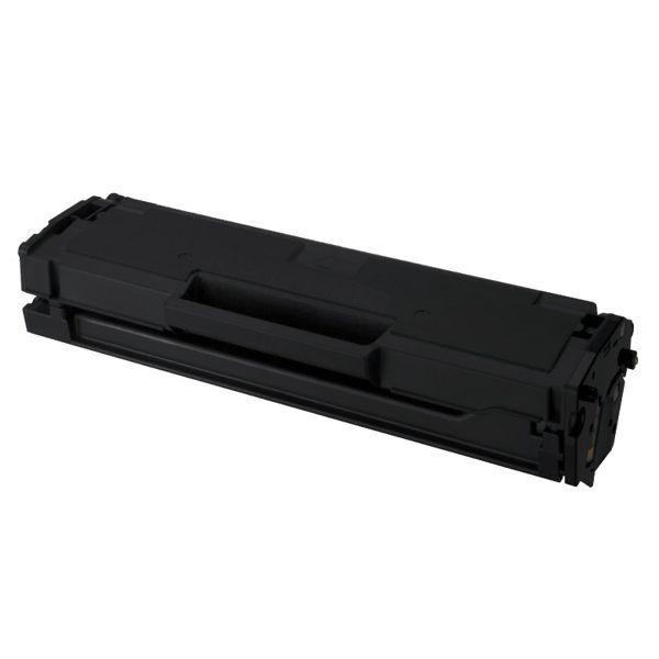 Toner Compatível Samsung MLT-D111S D111S D111 XPRESS 2020 XPRESS 2022 XPRESS 2070 - Preto - 1k