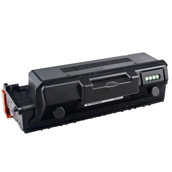 Toner Compatível Samsung D204E MLT-D204E M3825DW M3875FD M3875FW M4025ND M4075FR - Preto - 10k