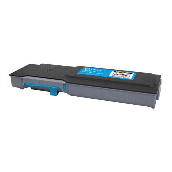 Toner Compatível Xerox 6600 6605 106R02233 - Ciano - 6k  - INK House